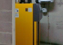 Pellet-Chimetena-Calefactora